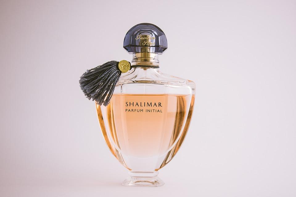parfum vrouw