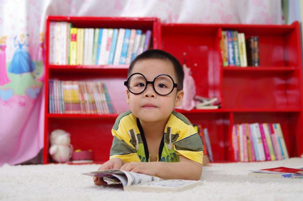 5 tips helpen kinderen leren