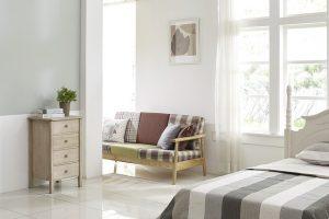 slaapkamer gezellig inrichten