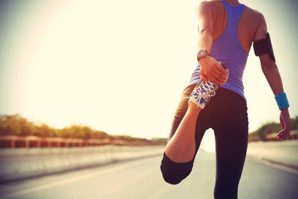 starten met hardlopen