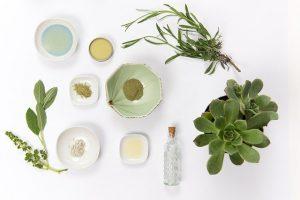 Tips om voor natuurlijke cosmetica