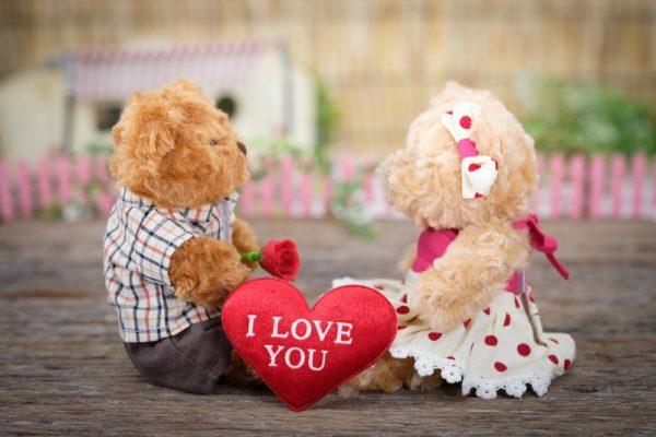 Waarom de liefde voor iedereen is