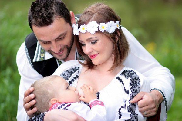 Wat heb je nodig voor borstvoeding