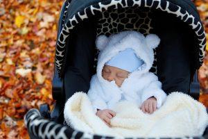 Welke spullen heb je nodig voor je baby