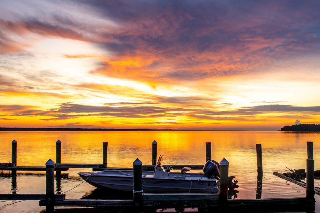 3 voordelen van het huren van een speedboot