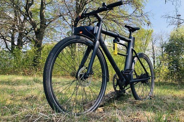 Waarom we graag een elektrische fiets aanschaffen