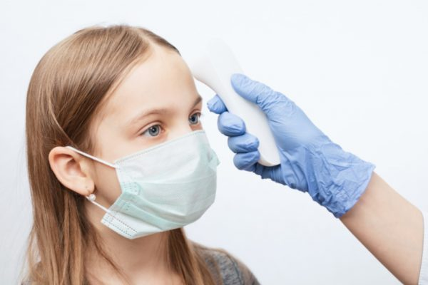 Zo bescherm je je kind tijdens virusuitbraken
