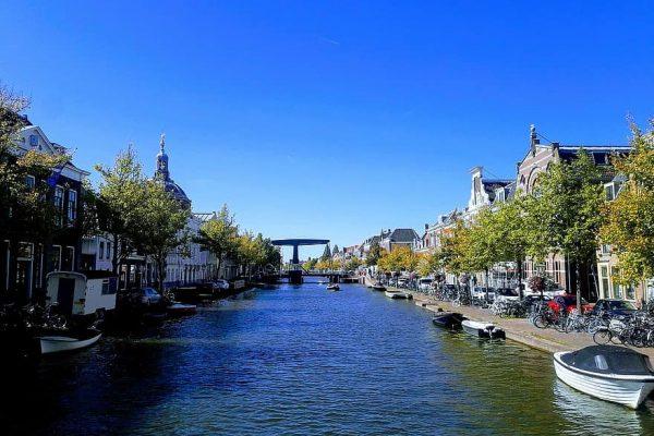 leuke woonplaatsen in Nederland