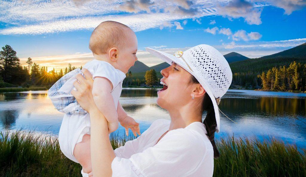 Tips om als moeder goed voor jezelf te zorgen