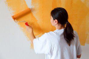 schilderkleren