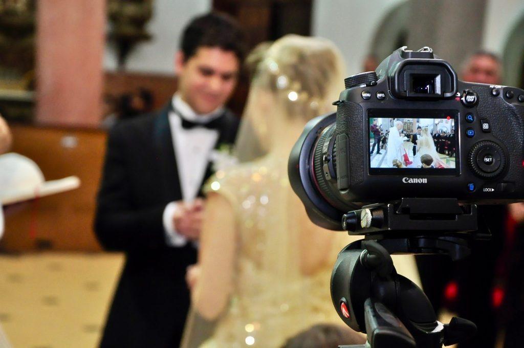 Waarom je een video zou willen van je bruiloft