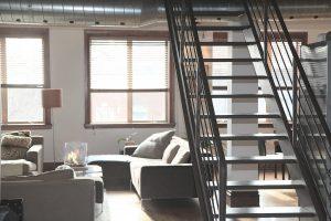 Tips om een klein huis in te richten
